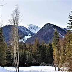 Land for sale in Lot 23 Timberlanding Estates, Fernie, British Columbia, V0B1M6