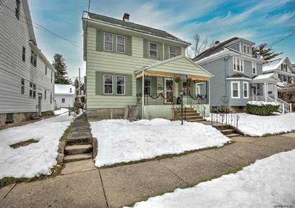 Residential Property for sale in 862 DEAN ST, Schenectady, NY, 12309