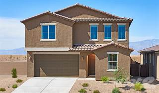 Single Family en venta en 6497 E. Via Jardin Verde, Tucson, AZ, 85756