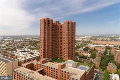 Residential Property for sale in 10 E LEE STREET 2307, Baltimore City, MD, 21230