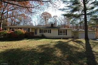 Single Family for sale in 19 Furnace Rd, Chester Township, NJ, 07930