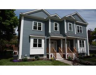 Single Family for sale in 3 Saco St, Newton, MA, 02464
