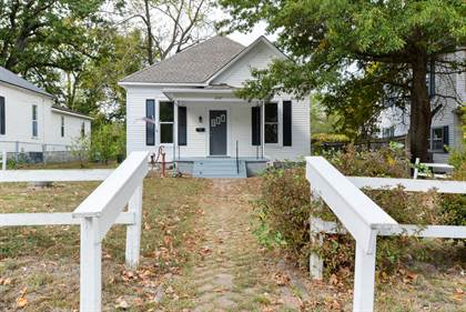 Residential for sale in 2047 North Campbell Avenue, Springfield, MO, 65803
