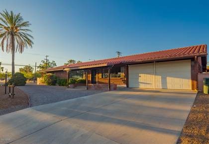 Residential Property for sale in 4301 E 7Th Street, Tucson, AZ, 85711
