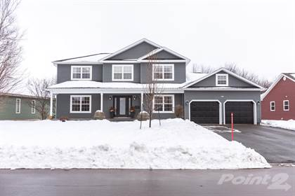 Residential Property for sale in 161 Goldleaf, Riverview, New Brunswick, E1B5V3