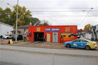 Comm/Ind for sale in 2393 Pillette Rd, Windsor, Ontario