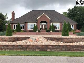 Single Family for sale in 3507 Inverness Rd, Hutchinson, KS, 67502