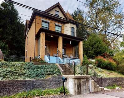 Residential Property for sale in 3939 Dewey Ave, Pittsburgh, PA, 15214