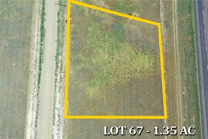 Lots And Land for sale in Lot 67 Private Rd 201-A, Seminole, TX, 79360