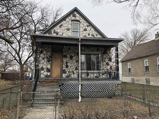 Single Family for sale in 6327 South Hermitage Avenue, Chicago, IL, 60636