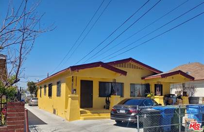 Multifamily for sale in 2015 Hancock St, Los Angeles, CA, 90031