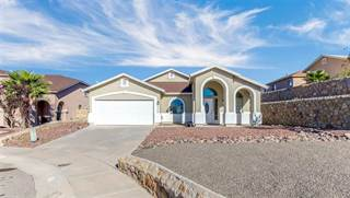 Residential Property for sale in 1516 Nardo Goodman Drive, El Paso, TX, 79912