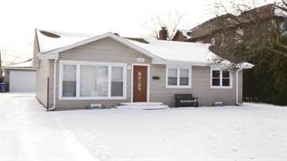 Single Family for rent in 8219 West Summerdale Avenue, Chicago, IL, 60656