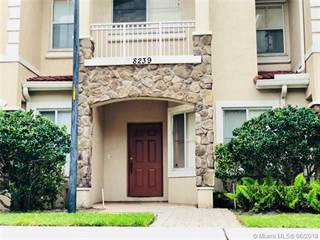 Condo for sale in 8239 SW 27th St 102, Miramar, FL, 33025