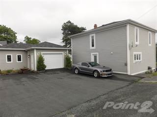 Residential Property for sale in 255 WATER Street, Bay Roberts, Newfoundland and Labrador
