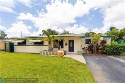 Residential Property for sale in 6930 SW 4th St, Pembroke Pines, FL, 33023