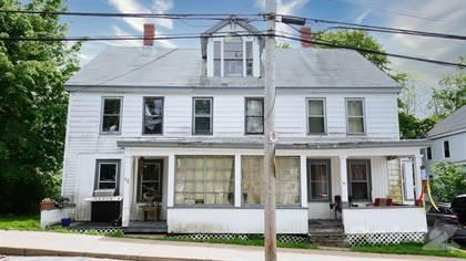 Multi Family for sale in 50 & 52 Court Street, Liverpool, Nova Scotia, B0T1K0
