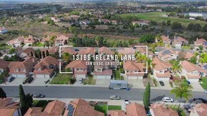 Single-Family Home for sale in 13166 Ireland Ln , San Diego, CA, 92129