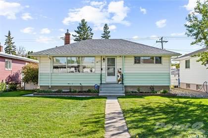 Residential Property for sale in 811 Broadway AVENUE E, Regina, Saskatchewan, S4N 1A3