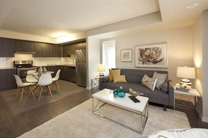 Apartment for rent in Towns on the Ravine, Toronto, Ontario