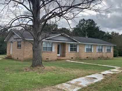 Residential Property for sale in 541 Henry Hart Road, Leslie, GA, 31764
