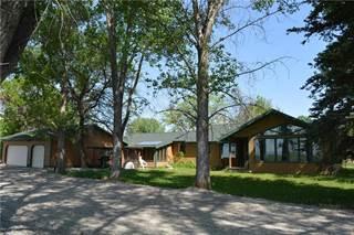 Single Family for sale in `2644 N N 11TH Road N, Worden, MT, 59088