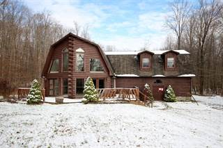 Residential Property for sale in 1454 California Road, Horton, PA, 15853
