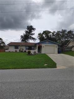 Residential Property for sale in 12004 CAVERN ROAD, Spring Hill, FL, 34609