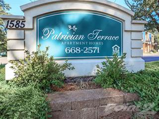 Apartment for rent in Patrician Terrace, Jackson, TN, 38305