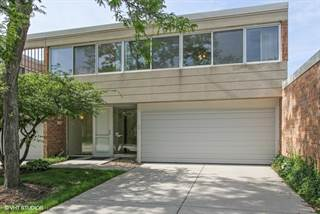 Townhouse for sale in 157 Wellington Road, Northbrook, IL, 60062