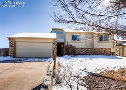 Residential Property for sale in 3545 Fair Dawn Drive, Colorado Springs, CO, 80920