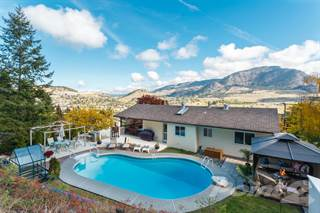 Residential Property for sale in 2114 Verde Vista Road, Kelowna, British Columbia