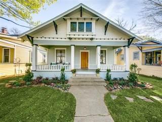Single Family for sale in 118 N Winnetka Avenue, Dallas, TX, 75208