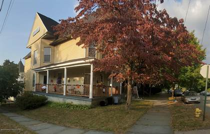 Multifamily for sale in 901 Quincy Ave, Scranton, PA, 18510