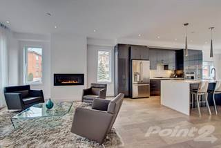 Residential Property for sale in Plymouth Townhouse, Mont-Royal, Quebec, H4P0C1