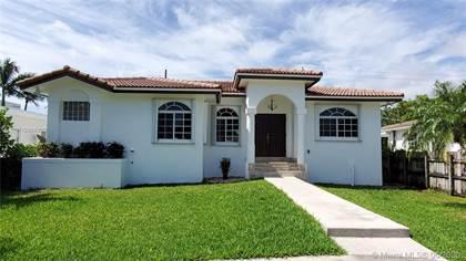 Residential Property for sale in 936 NE 80th St, Miami, FL, 33138