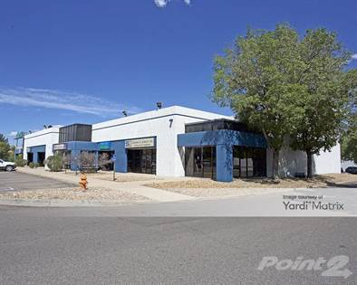 Office Space for rent in 7100 North Broadway, Denver, CO, 80221