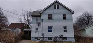 Multi-family Home for sale in 8002 Almira Ave, Cleveland, OH, 44102