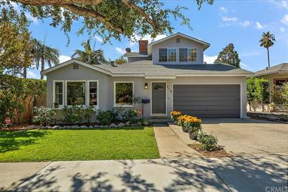 Residential Property for sale in 470 E Highland Avenue, Sierra Madre, CA, 91024