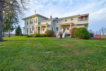 Residential Property for sale in 1325 Rochester Street, Lima, NY, 14485