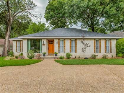 Residential Property for sale in 4607 Ashbrook Road, Dallas, TX, 75227