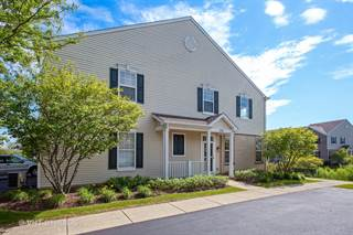 Townhouse for sale in 210 SPRINGBROOK Trail, Oswego, IL, 60543