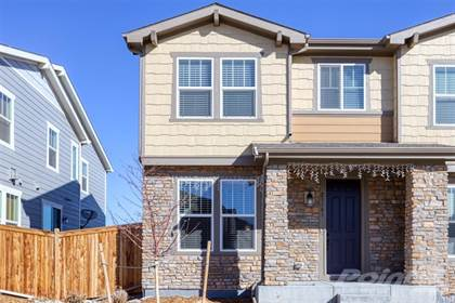 Townhouse for sale in 23181 East Jamison Drive , Aurora, CO, 80016