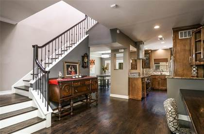Residential Property for sale in 4523 Rawlins Street, Dallas, TX, 75219