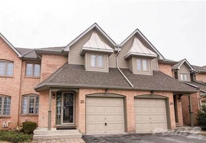 Condominium for sale in 320 HAMILTON Drive 30, Ancaster, Ontario, L9G 4W6