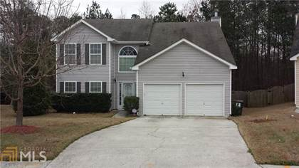 Residential for sale in 485 Marriott, Atlanta, GA, 30349