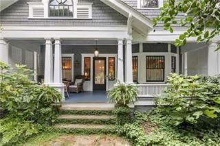 Single Family for sale in 545 Greenwood Avenue NE, Atlanta, GA, 30308