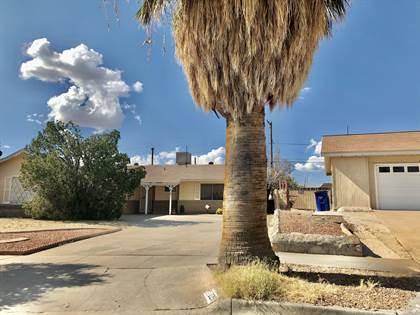 Residential Property for sale in 229 VISTA RIO Circle, El Paso, TX, 79912