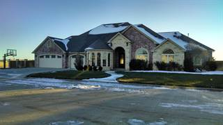 Single Family for sale in 2115 Sequoia, Perryton, TX, 79070