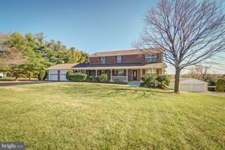 Single Family for sale in 1001 N MAIN STREET, Mount Airy, MD, 21771